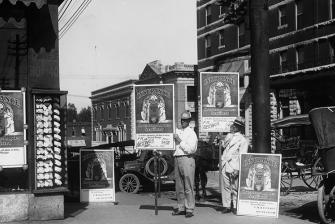 Knights and Ladies of Security