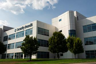 Security Benefit Headquarters